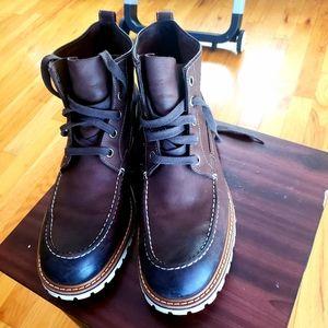 John varvatos star U.S.A tall boots